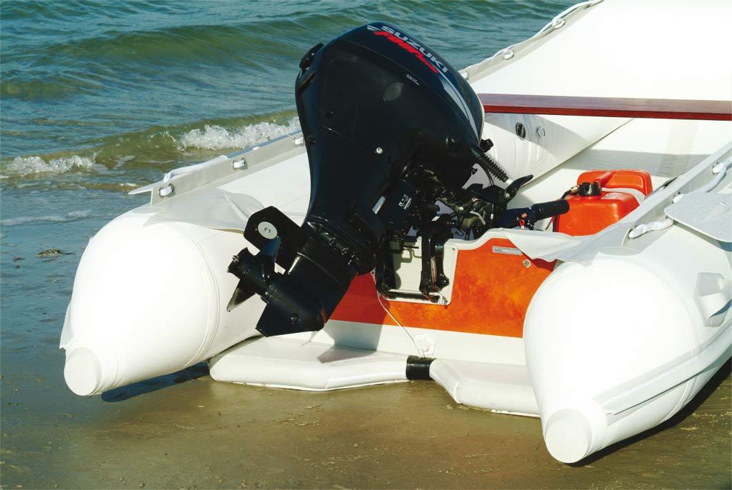 купить лодку сузумар 310